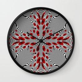 Effects Wall Clock
