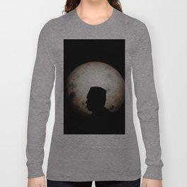 Dark of the Moon Long Sleeve T-shirt