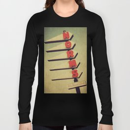 Norm's  Long Sleeve T-shirt
