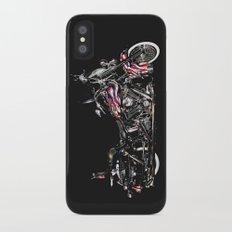 American Dream iPhone X Slim Case
