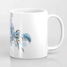 Different realities Coffee Mug