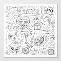 Random Sketches by charliec