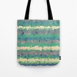 watermelon crawl Tote Bag