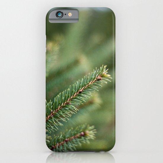 Needles II iPhone & iPod Case