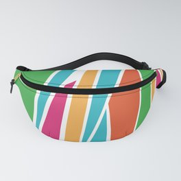 Fracture Fanny Pack