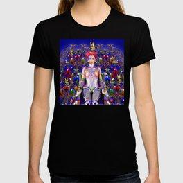 Robot Butterfly T-shirt