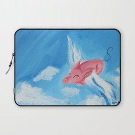 Stratosphere Flight Laptop Sleeve
