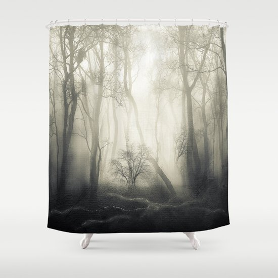 These Dreams... Shower Curtain