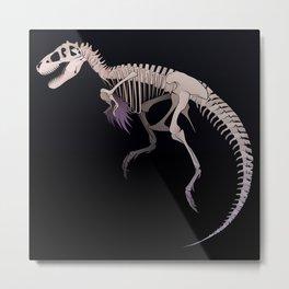Avian Rex Metal Print
