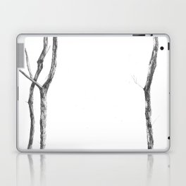 trees for the forest Laptop & iPad Skin