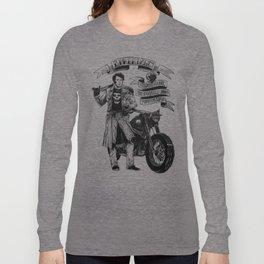 Darcy Long Sleeve T-shirt