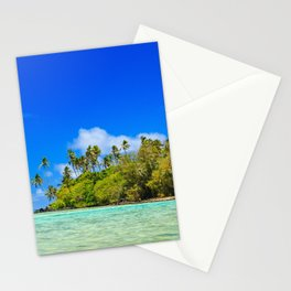 Cook Islands Stationery Cards