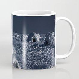 Igloo Coffee Mug