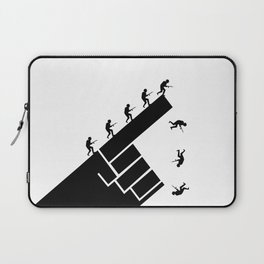 To the arms! Laptop Sleeve