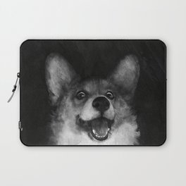 Sausage Fox Laptop Sleeve
