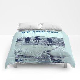 Bazaar Traveler's Friendships Appear Comforters