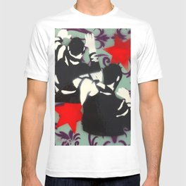 Brawl No.1 T-shirt