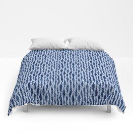 Shibori Eight Comforters
