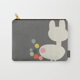 Bunny Farts Carry-All Pouch