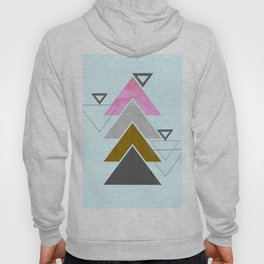 Triangles Hoody