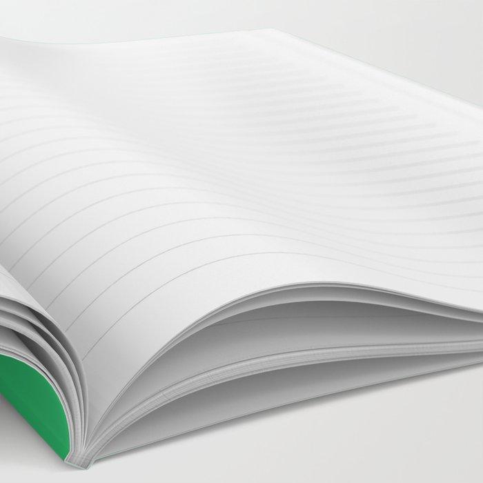 Ideas Journal Notebook