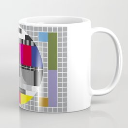 No Signal-2 Coffee Mug