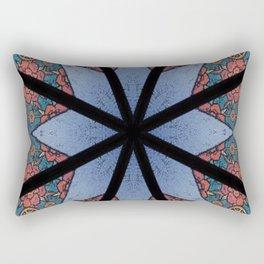 Splitting Rectangular Pillow