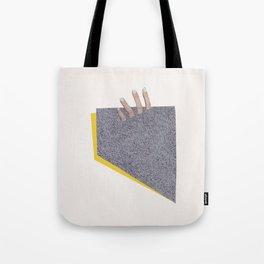 Quicksand Tote Bag