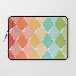 Vibrant summer pattern Laptop Sleeve