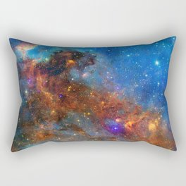 North America Nebula Rectangular Pillow