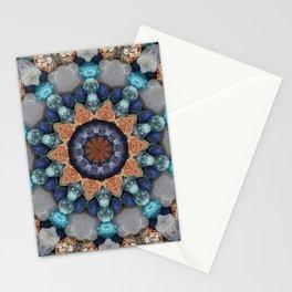 Stone Star Stationery Cards