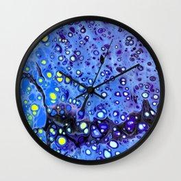 Bang Pop 112 Wall Clock