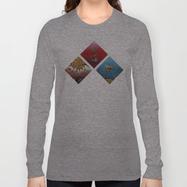 The Future of the Honey Bee Long Sleeve T-shirt