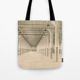 Moved Out Tote Bag