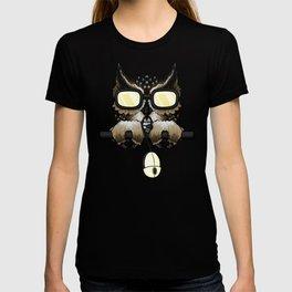 Gaming Owl T-shirt