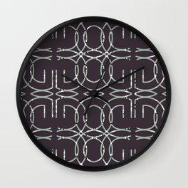 83018 Wall Clock