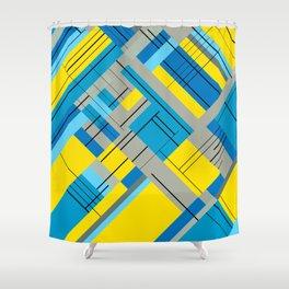 Pokalde_10 Shower Curtain