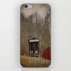 Less Is More iPhone & iPod Skin