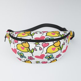 Good Vibes! Fanny Pack