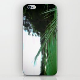Look Beyond the Distraction iPhone Skin