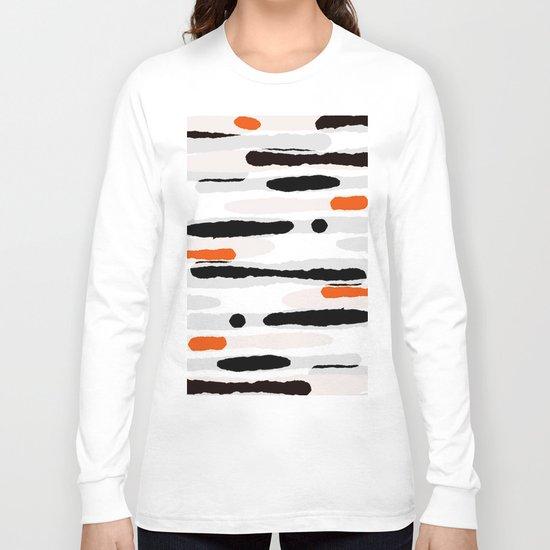 Camouflage II Long Sleeve T-shirt