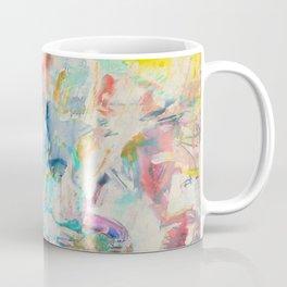 Summer Abstraction Coffee Mug