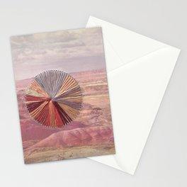 What It Was Like Stationery Cards