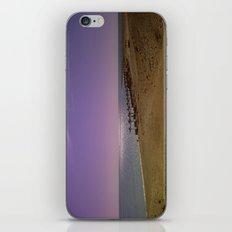 goodmorning iPhone & iPod Skin