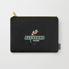 All Stars Frisbee - Disc Golfing Carry-All Pouch