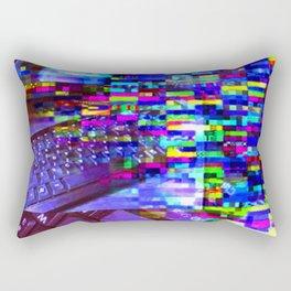 Obsolete. Rectangular Pillow