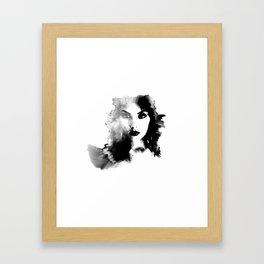 SFUMATURE Framed Art Print