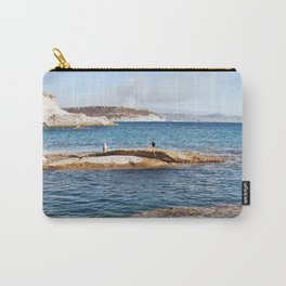 ROCKY ISLAND - Sardinia - Italy  Carry-All Pouch