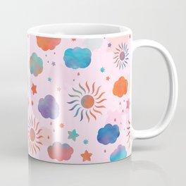 Soleil Coffee Mug