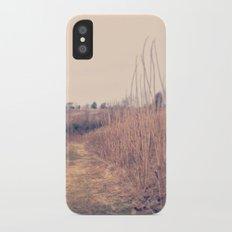 Nice Day Slim Case iPhone X
